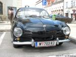 VW Karmann Ghia 1966