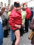 cossack underwear