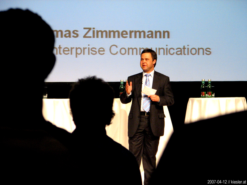 Thomas Zimmermann