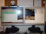 Maxivista: Two PCs, Two Screens, One Desktop